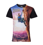 Camiseta The Legend of Zelda 251691