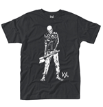 Camiseta Watch Dogs 251719