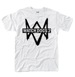 Camiseta Watch Dogs