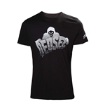 Camiseta Watch Dogs - Dedsec Black