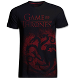 Camiseta Jogo de Poder Soberano (Game of Thrones)