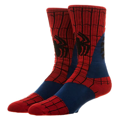 Meias Spiderman