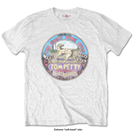 Camiseta Tom Petty The Great Wide Open