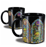 Caneca The Legend of Zelda 252762