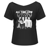 Camiseta All Time Low 253083