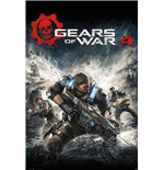 Poster Gears of War 253327