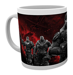 Caneca Gears of War 253328