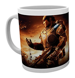 Caneca Gears of War 253331