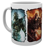 Caneca God Of War 253344