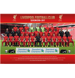 Poster Liverpool FC 253451