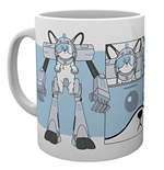 Caneca Rick and Morty 253579