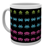 Caneca Space Invaders 253622