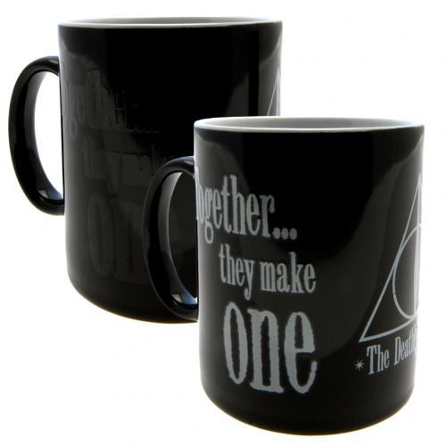 Caneca Harry Potter 253915