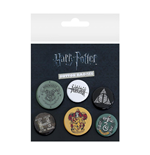 Broche Harry Potter 254201