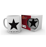 Caneca David Bowie - Blackstar