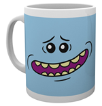 Caneca Rick and Morty 254251