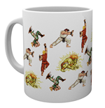 Caneca Street Fighter 254268