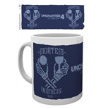 Caneca Uncharted 254283
