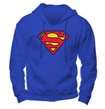 Moletom Superman