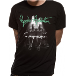 Camiseta Jane's Addiction - Nothing Shocking
