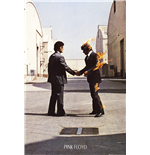 Póster Pink Floyd - Wish You Were Here - 61x91,5 Cm