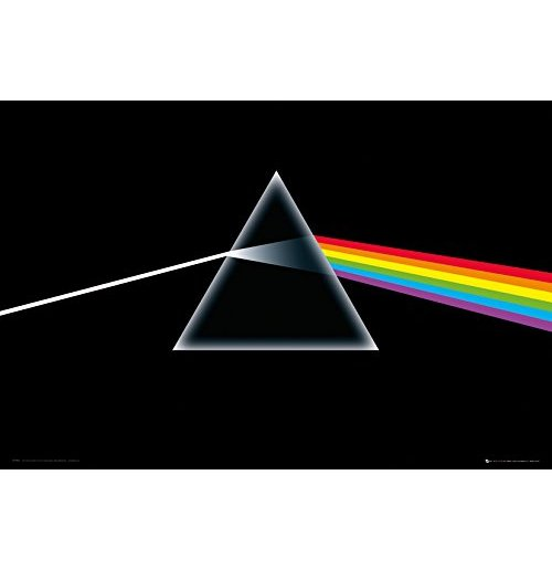 Poster Pink Floyd 254989