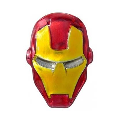 Broche Iron Man