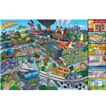 Poster Os Simpsons 255262
