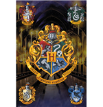 Poster Harry Potter 255304