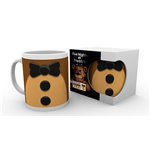 Caneca Five Nights at Freddy's 255339