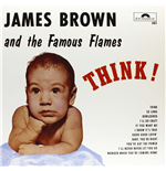 Vinil James Brown - Think !