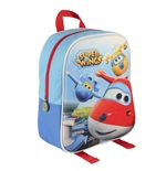 Mochila 3D Super Wings