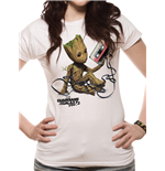 Camiseta Guardians of the Galaxy 258177