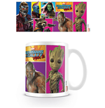 Caneca Guardians of the Galaxy 259180