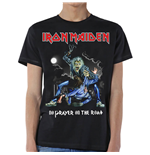 Camiseta Iron Maiden - No Prayer On The Road