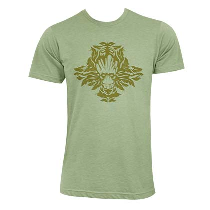 Camiseta Guardians of the Galaxy Leafy Groot