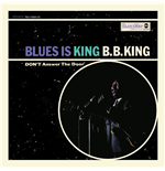 Vinil B.B. King - Blues Is King