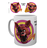 Caneca Five Nights at Freddy's 259920
