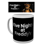 Caneca Five Nights at Freddy's 259922