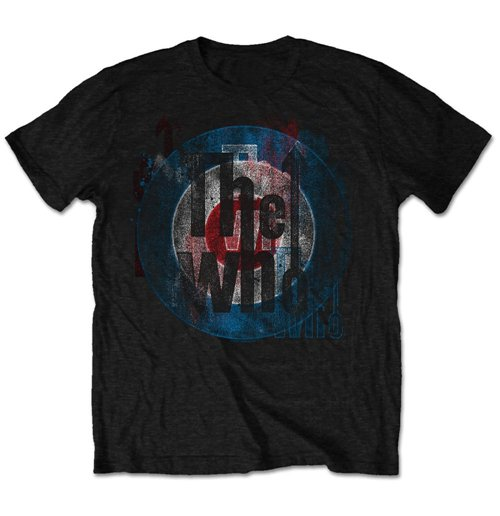 Camiseta The Who