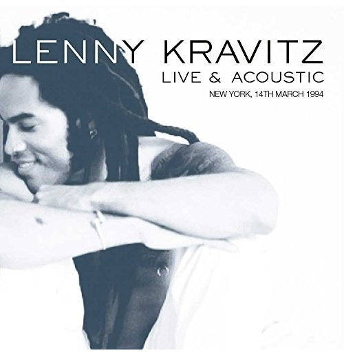 Vinil Lenny Kravitz - Live & Acoustic New York, 14Th March 1994