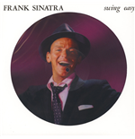 Vinil Frank Sinatra - Swing  (Picture Disc)