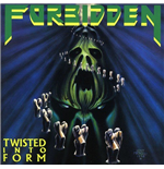 Vinil Forbidden - Twisted Into Form (Picture Disc)