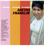 Vinil Aretha Franklin - The Tender The Moving The Swinging