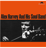 Vinil Alex Harvey And His Soul Band - Alex Harvey And His Soul Band