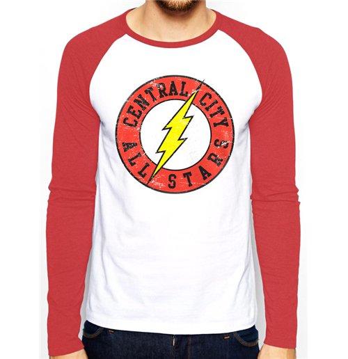 81aadc4d051 Camiseta Flash - All Stars Original  Compra Online em Oferta