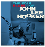 Vinil John Lee Hooker - The Folk Blues Of