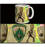 Caneca Guardians of the Galaxy 261047