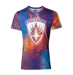 Camiseta Guardians of the Galaxy 261081