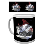 Caneca Uncharted 261159